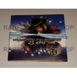 Chaqueño Palavecino (cd) 25 Años (arg) Digipak Consult Stock
