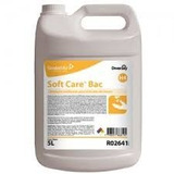 Jabon Sanitizante Manos X 5lts H4 Softcare Bac Diversey