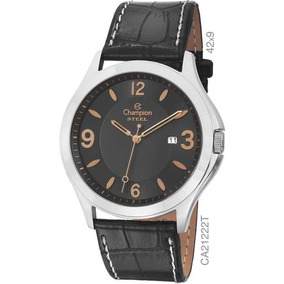 c5f08971ef8 Relogio Steel Case Unissex Champion - Relógios De Pulso no Mercado ...