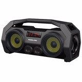 Parlante Bluetooth Halion R34 70w Negro Usb Radio Tf