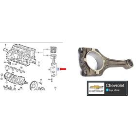 Biela Do Motor 1.8/2.0 Gas/flex-astra-kadet-monza-vectra....