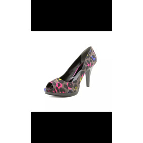 Zapatos Nine West Talla 24.5 Y 23.5