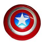 Capitán América Escudo Avengers Con Luces + Sonido 2137-1 *