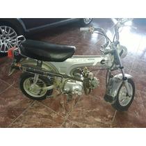 Mondial Dax 70cc