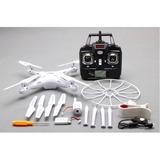 Dron Sanma X5 4ch. Control Remoto 2.4gb
