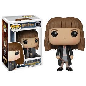 Boneco Funko Pop Movies Harry Potter - Hermione Granger
