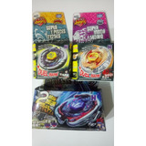 Beyblade 4d Rapidity Big Bang Pegasus Y 2 Metal Fusion