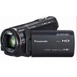 Cámara Semi-profesional Panasonic Hc-x920 Memoria 32gb