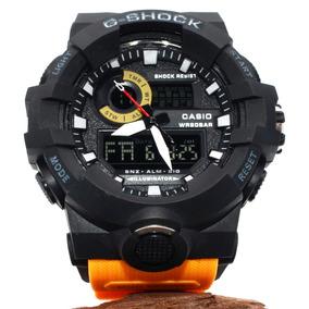 f2697fa41ed Relogio G Chok Esportivo Masculino Casio - Relógios De Pulso no ...