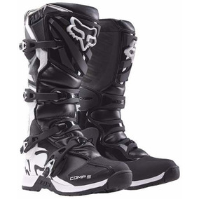 Botas Comp 5 Fox Motocross Enduro No Alpinestars Tech 3 Ã