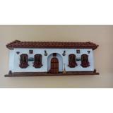 Fachadas Decorativas Artesanales En Madera