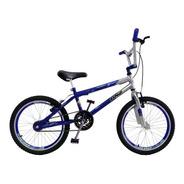 Bicicleta Cross Samy Aro 20 C/ Aros Aero