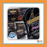 La Recoleta Alfajor Premium Negro Caixa Com 12un Promoção