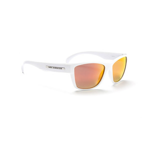 Gafas De Sol New Balance Nb 509-2, Gloas Blanco Polarizad...