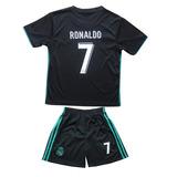 Kaerok 17 18 Nueva Temporada Real Shorts De Futbol Ronald. 94968eaccf021
