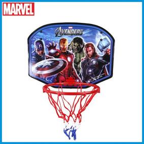 Tabela De Basquete Marvel Os Vingadores - Avengers - Cesta