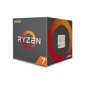 Processador Amd Ryzen 7 Am4