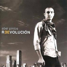 Abel Pintos Reevolucion Cd Nuevo Oferta Sellado