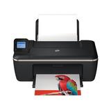 Impresora Hp Multifuncion 3515 Scaner Fotocofia