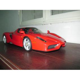 Ferrari Enzo Replica Esc 1/10 Planeta Deagostini-excelente