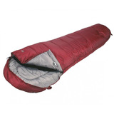Bolsa De Dormir Waterdog Loch 250 Temp Extrema 2ºc + Bolso