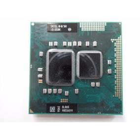 Processador Notebook Core I3 350m Pga 988 2,26ghz