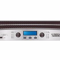 Amplificador Crown It9000hd Oportunidad Solo Por Hoy