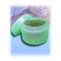 Gel Exfoliante Facial Con Karite Limpiador Hidratante 60gr