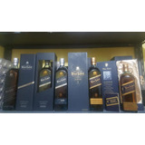 Whisky Johnnie Walker Etiqueta Azul Blue Label Swing Red