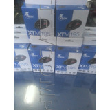 Mouse Usb Xtech Color Negro