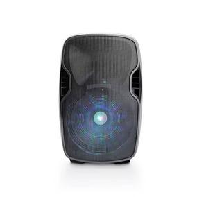 Caixa De Som Amplificada Multilaser Sp263 500w Potencia