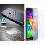 Vidrio Templado Samsung S5