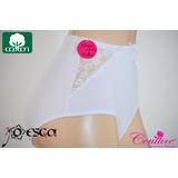 Panty Xxl - Eeg Algodon Faja Reductor Couture