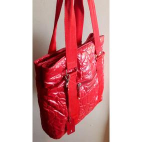 Bolso Chenson Rojo - Oportunidad!