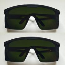 Oculos De Proteção Contra Raio Laser E Ipl