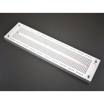 Protoboard 700 Puntos De Conexion, Proyectos Electronica