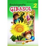 Enciclopedia Girasol 2do, 3er, Grado Nuevos. Edit Girasol
