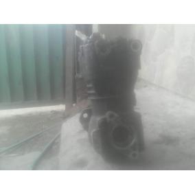 Compresor De Frenos De Aire Iveco Tector