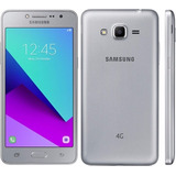 Samsung Galaxy J2 Prime Duos Quad-core Dual-chip 4g Prata