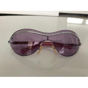 Oculos De Sol Marca Escada - Óculos no Mercado Livre Brasil 63e83623df