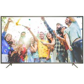 Smart Tv Hitachi 65 4k Uhd Cdh-le654ksmart12 ( Netflix)