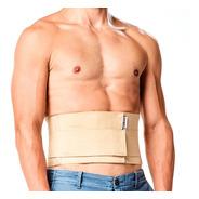 Faja Sacrolumbar Corta Cómoda Ptm 635 Ortopedica