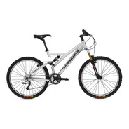Bike Bicicleta Diamondback 26 Xsl Trail Prata Tam 16