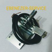 Piezoelectrico Rotativo Metalico Calefactor Emege P/varilla