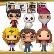 Funko Pop Original Harry Potter Coleccion Especial