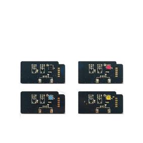 Kit 4un Chip 609 609s K M Y C 609 Clp775 Clp770 7k