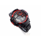 Reloj Hombres Deportivo Aiwa Scouts9 Alarma Cronometro 24hs