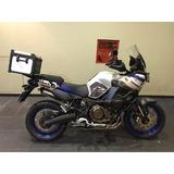 Yamaha Super Tenere 1200 Edicion Limitada Super Equipada!!!