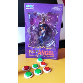 Angel - Kof Action Figure Belíssima