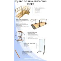 Equipo De Rehabilitacion De Hombro Timon